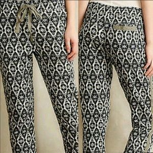 Anthropologie Saturday Sunday Jogger Pants